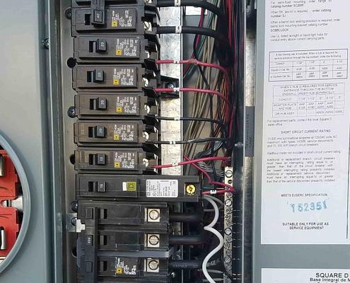 Electrical Contractors Temecula CA